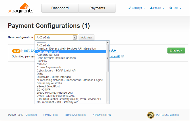 XP2.0 payment configurations.png