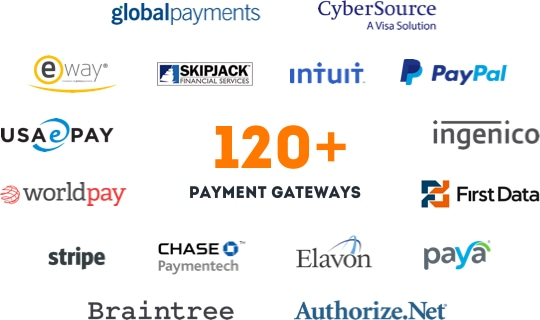 Payment Gateway Compatibility